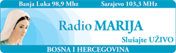 radio marija